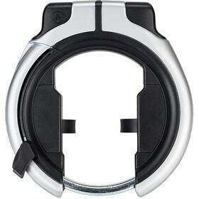 Trelock RS 452 Protect-O-Connect Candado de cuadro AZ, silver